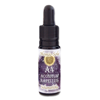 Homöo-Sole Aconitum napellus 10 ml