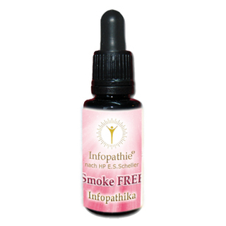 Infopathika Free-Smoke 50 ml